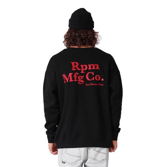 RPM Bud Crew