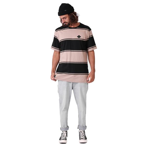 RPM Stripe Tee