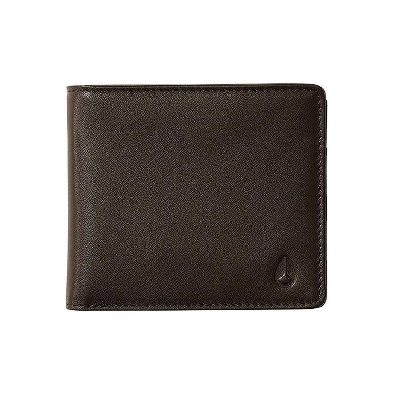 Nixon Showoff WR Wallet