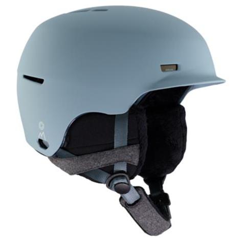 Anon 2020 Raven Helmet