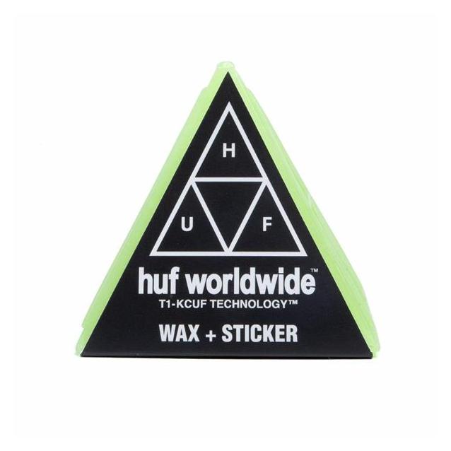 Huf Peak Wax