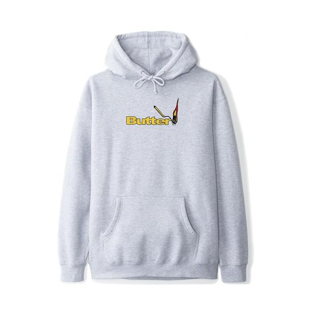 Butter Goods Match Hood