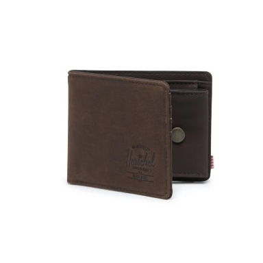 Herschel Hank + Coin Wallet