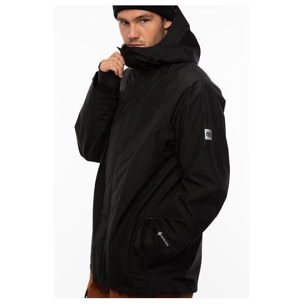 686 2021 Men's GLCR Gore-Tex Core Jacket