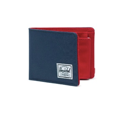 Herschel Roy + Coin Wallet