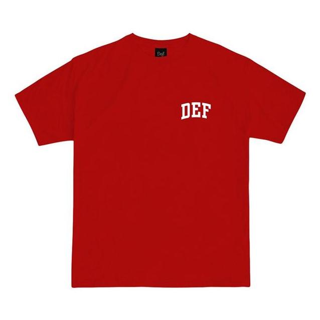 Def Tee