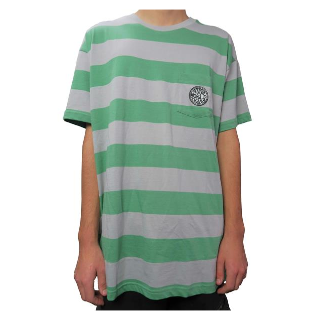 Stussy Goodman Pocket Tee