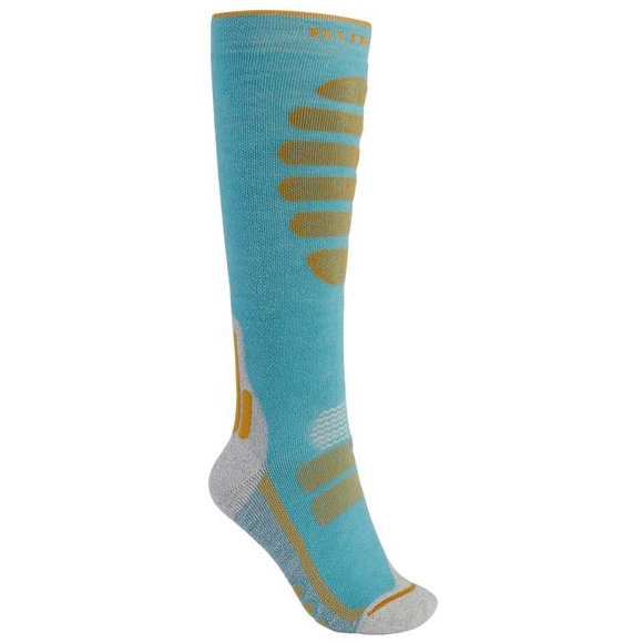 Burton Womens Performance + Midweight Sock