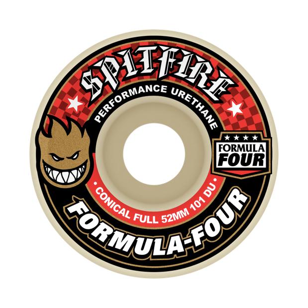 Spitfire Formula Four Conical Full