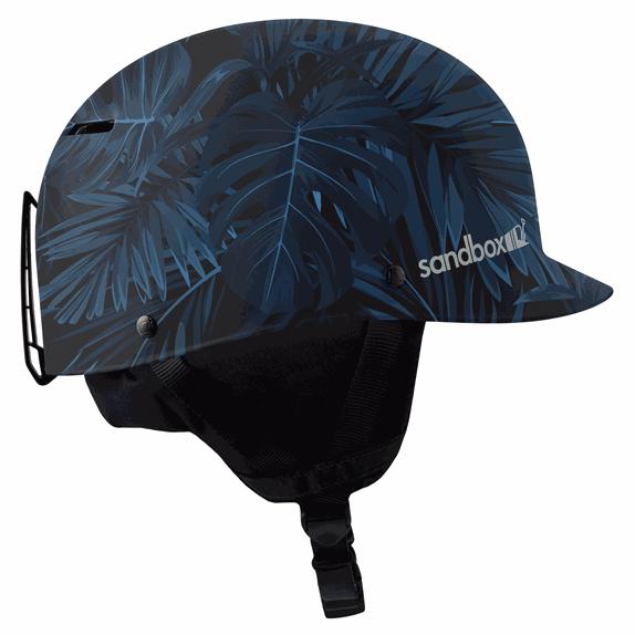 Sandbox 2020 Classic 2.0 Snow Helmet