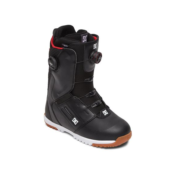 DC 2021 Control Boots
