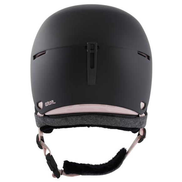 Anon 2021 Raven Helmet