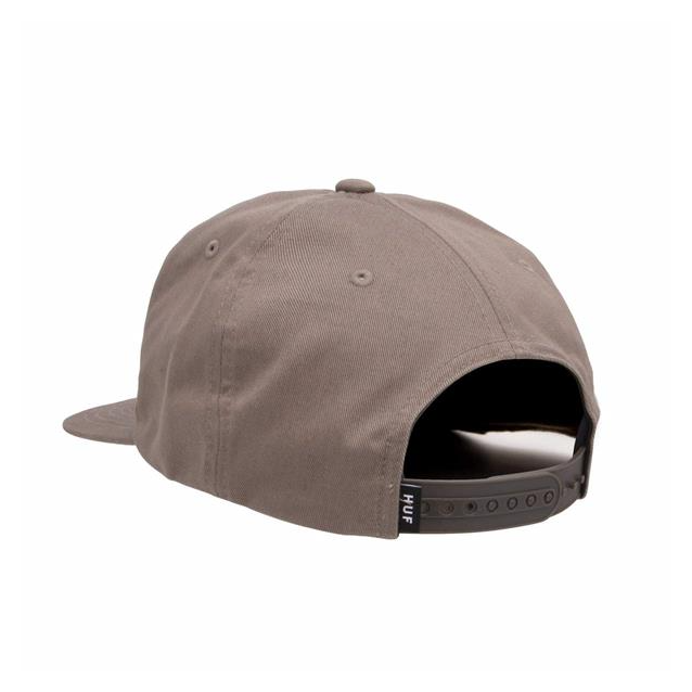 HUF Unstructured Box Snapback