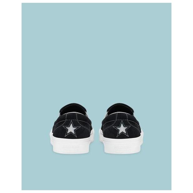Converse One Star Slip On