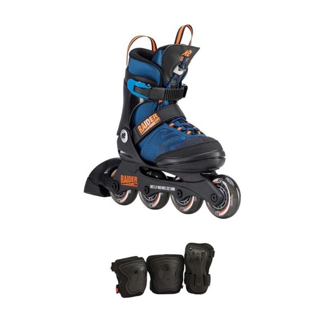 K2 Raider Pro Pack 2020