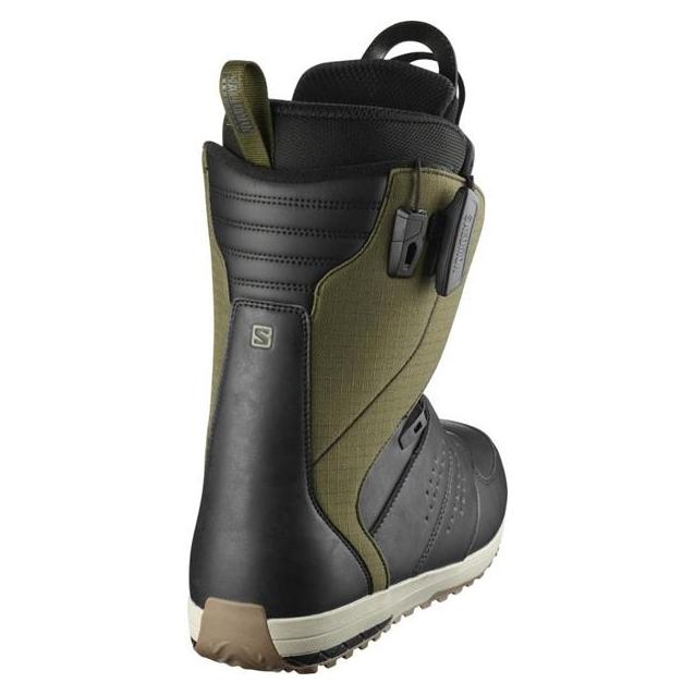 Salomon 2019 Launch Boots