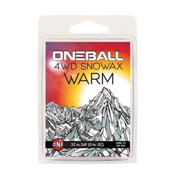 One Ball Jay Wax