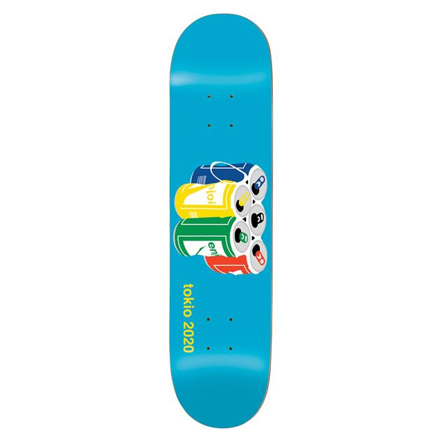 Enjoi Deck