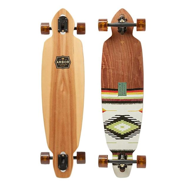 Arbor Flagship Series Longboard