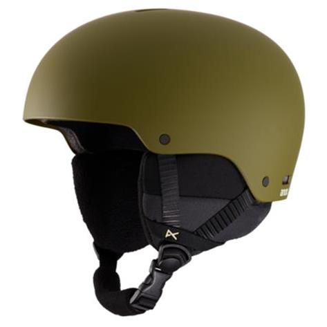 Anon 2020 Raider 3 Helmet