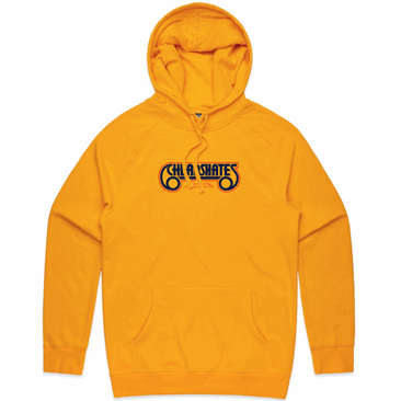Cheapskates OG Logo Supply Hood