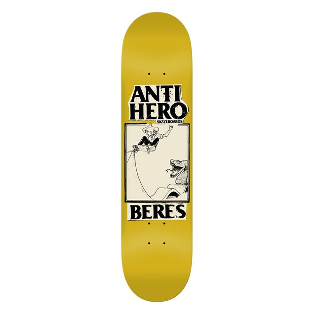 Antihero Deck