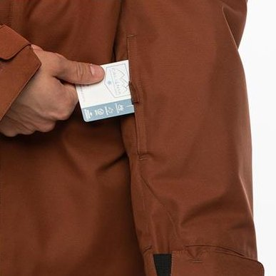 686 2021 Men's Foundation Insulated Jacket