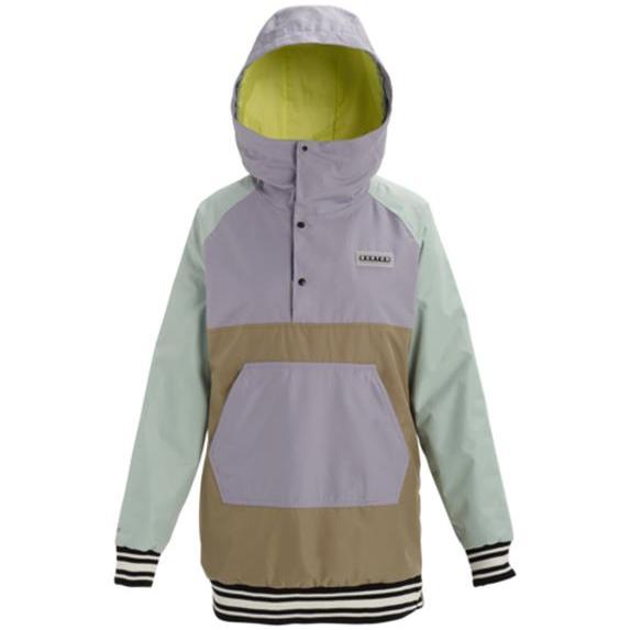 Burton 2020 Loyle Anorak Jacket