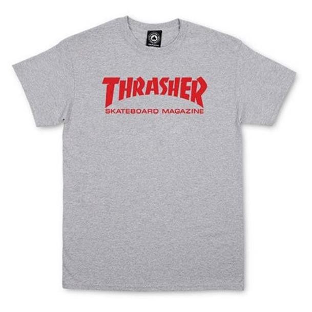 Thrasher Skate Mag Tee