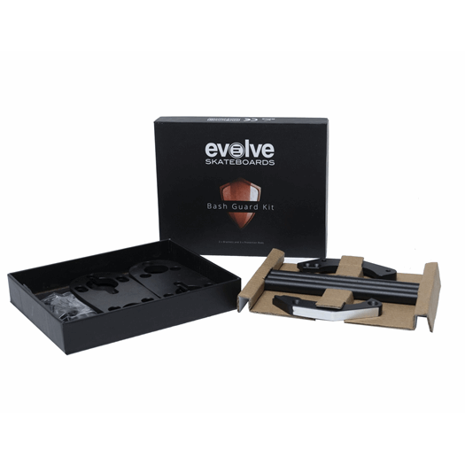 Evolve Bash Guard Kit