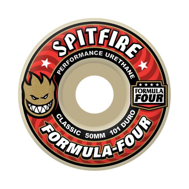 Spitfire Formula Four Classic