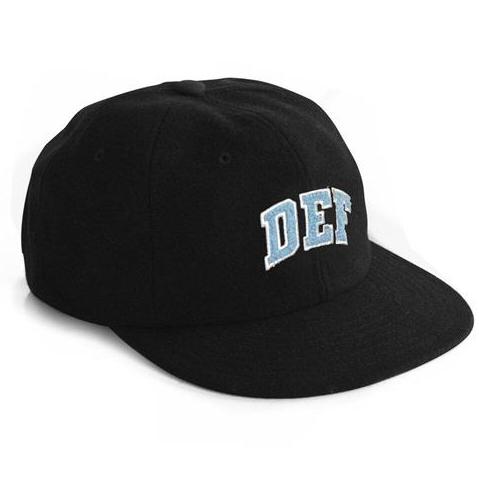 DEF Hat