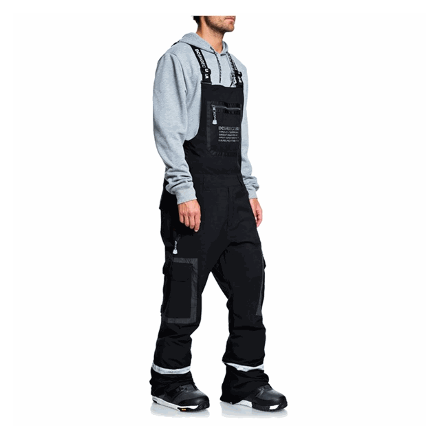 DC 2020 Revival Bib Pants