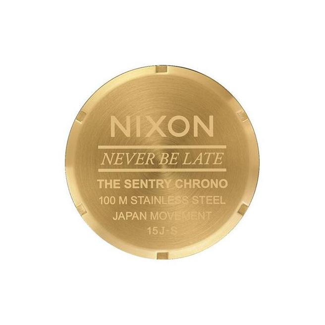 Nixon Sentry Chrono