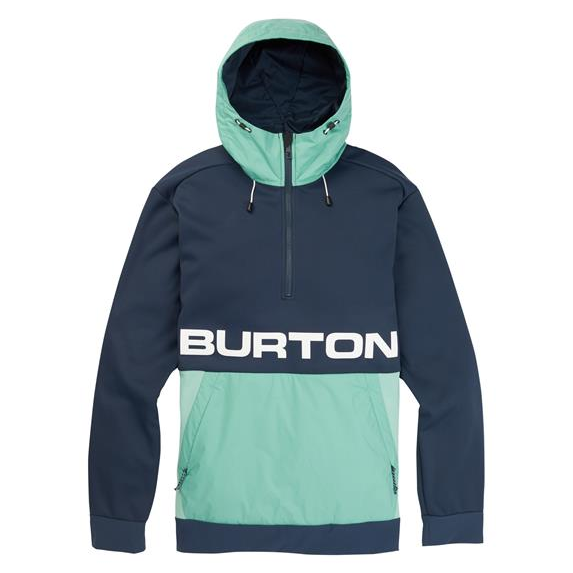 Burton 2020 Crown Pullover Fleece