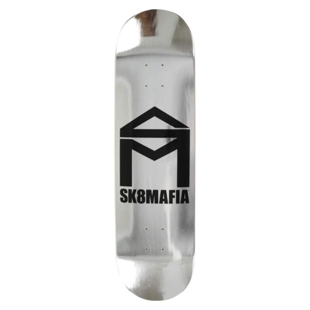 Skate Mafia Deck