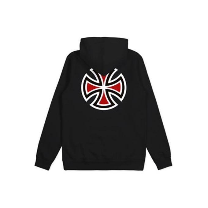 Independent Bar Cross Pop Hood