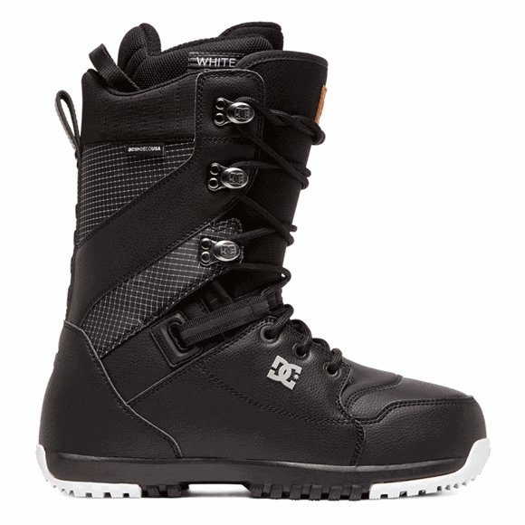 DC 2020 Mutiny Boots