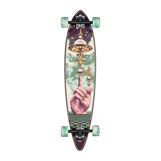 Globe Pintail Longboard