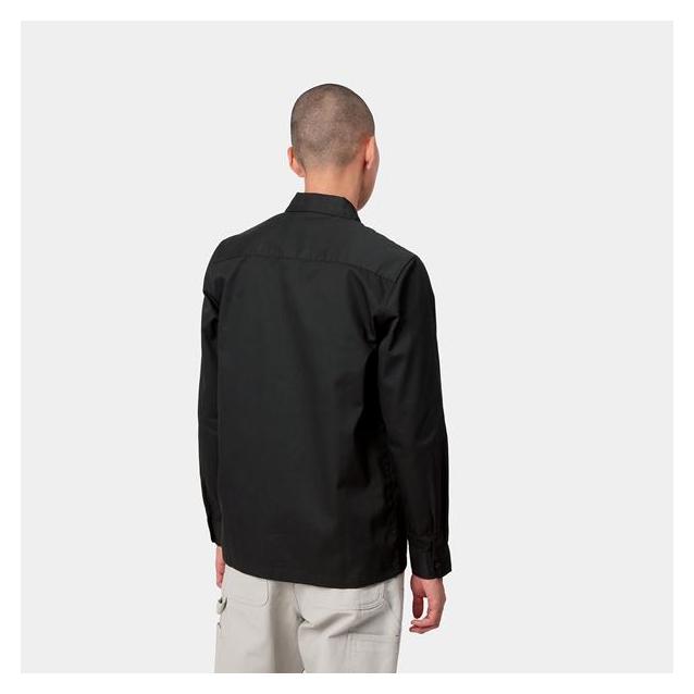 Carhartt Master Shirt LS