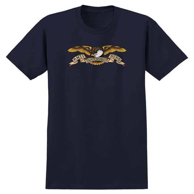 Anti Hero Tee Eagle