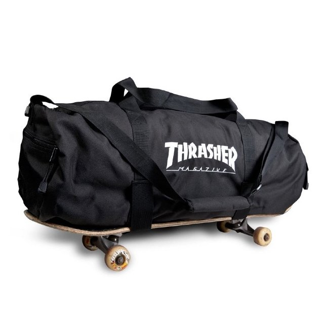 Thrasher Skating Duffel