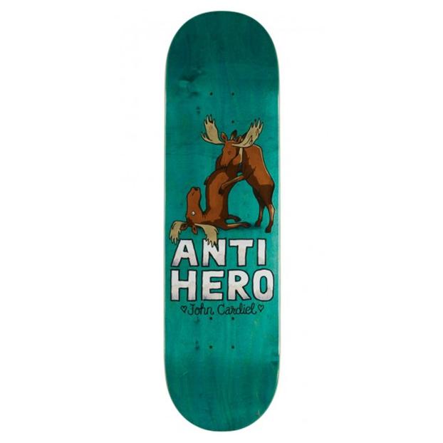Anti Hero Deck