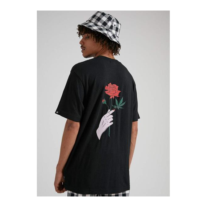 Affends Harvest Hemp Retro Fit Tee