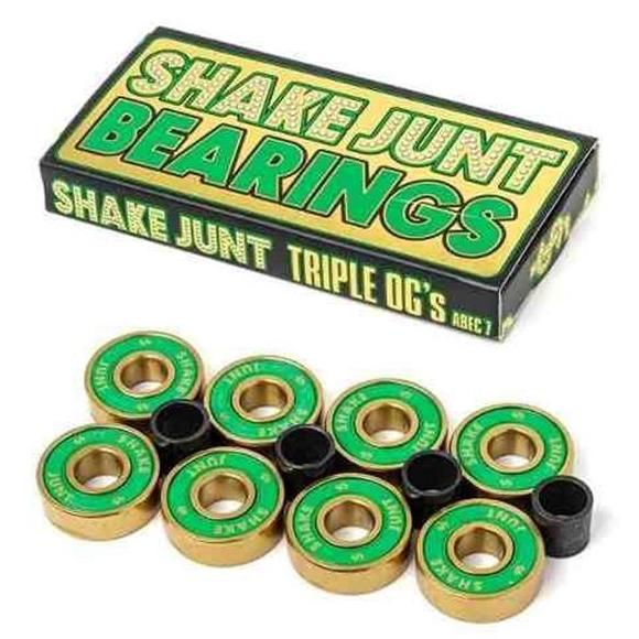 Shake Junt Bearings