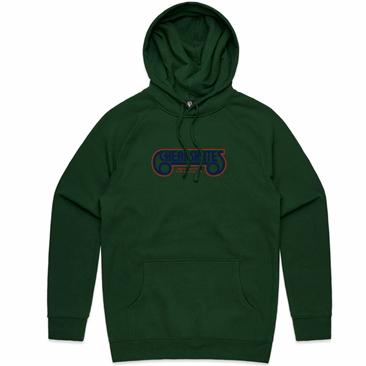 Cheapskates OG Logo Supply Hood