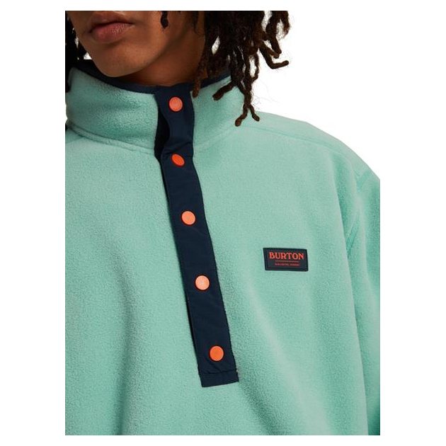 Burton 2020 Hearth Fleece Pullover