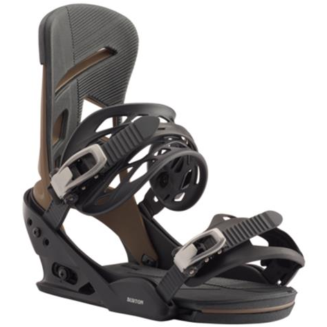 Burton 2020 Mission Bindings