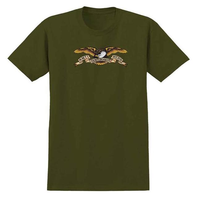 Anti Hero Basic Eagle Tee