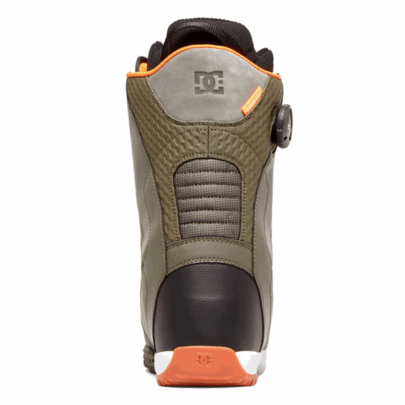 DC 2020 Control Boots